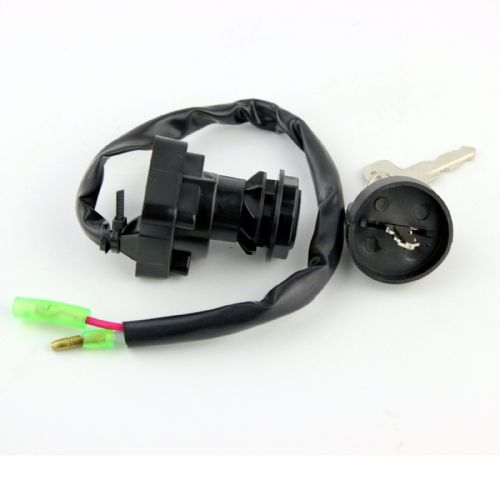 Kawasaki   KLF 400 Prairie 1997-1998  Ignition Switch